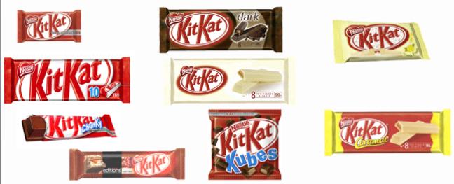 The brandgym blog: KitKat's bravery shows benefits of