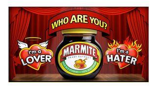 Marmite-love-hate