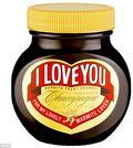 Marmite Valentines