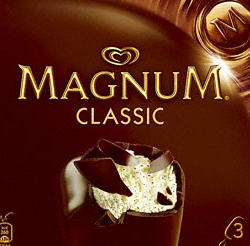 positioning report magnum ice Creativity - magnum ice cream advertisement five creative ideas for magnum brand background magnum was launched in the uk in 1987, and it was the first handheld.