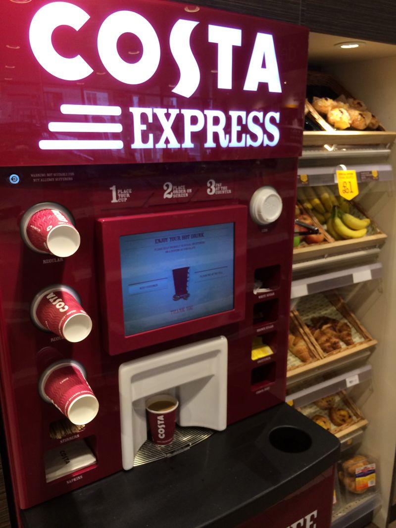 costa coffee distribution Sachem head reportedly prefers a sale of costa coffee while elliott prefers a spinoff with a distribution of the coffee company to existing shareholders.