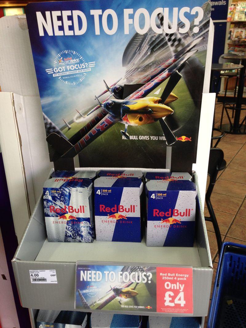 Red Bull Air Race at POS