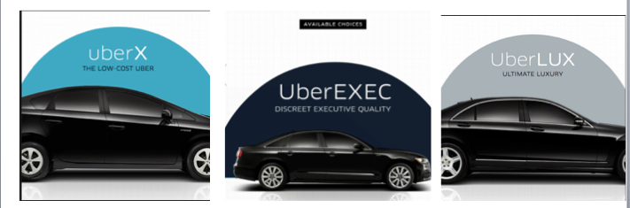 Uber Lux Cars >> Why Uber Is An Uber Cool Brand Brandgym